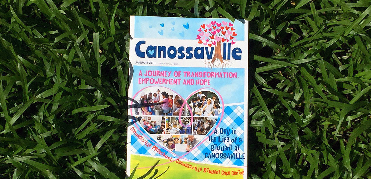 Canossaville Children & Community Services